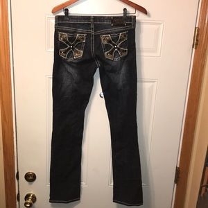 Antique Rivet jeans 29 🌴